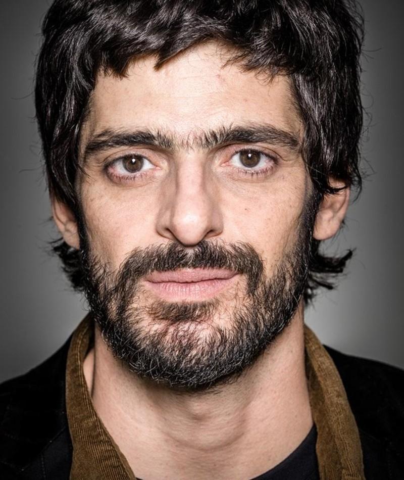 Photo of Júlio Machado