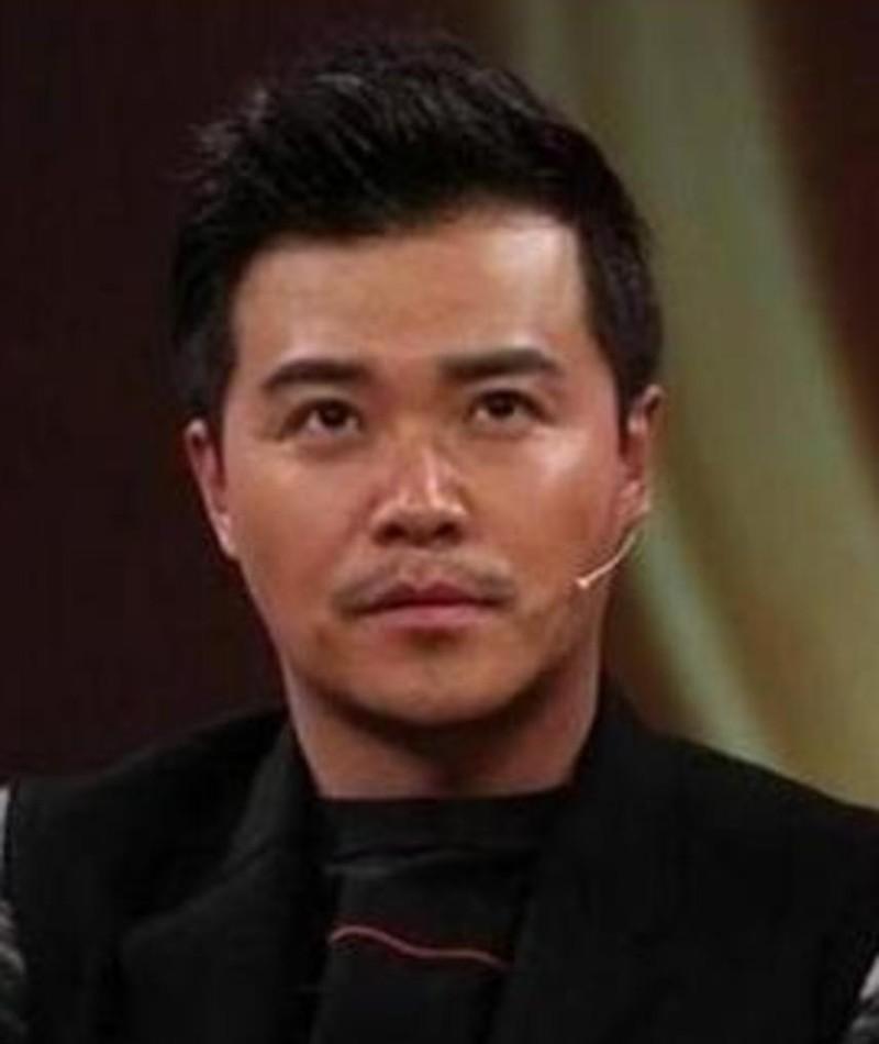 Photo of Chen Sicheng