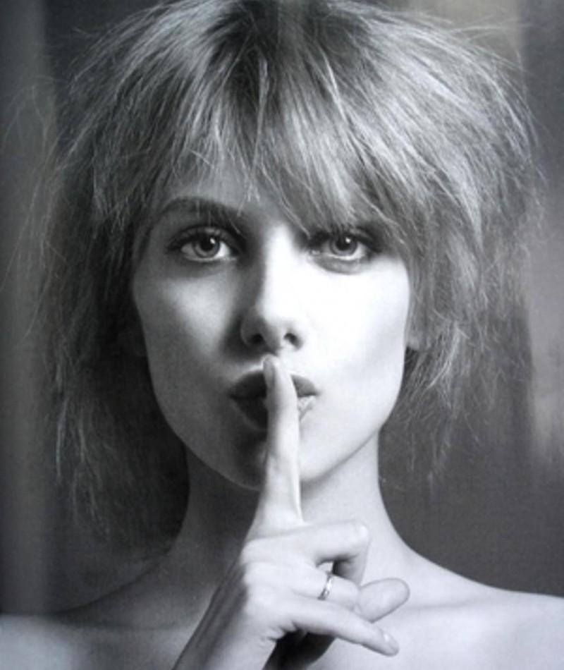 Photo of Mélanie Laurent