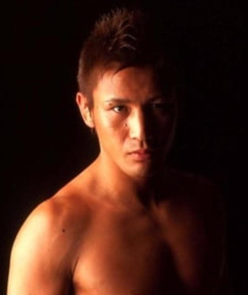 Photo of Masato