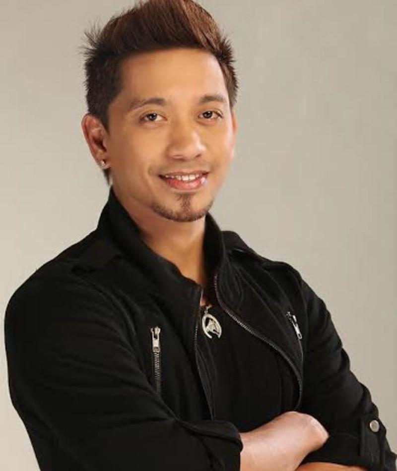 Photo of Jhong Hilario