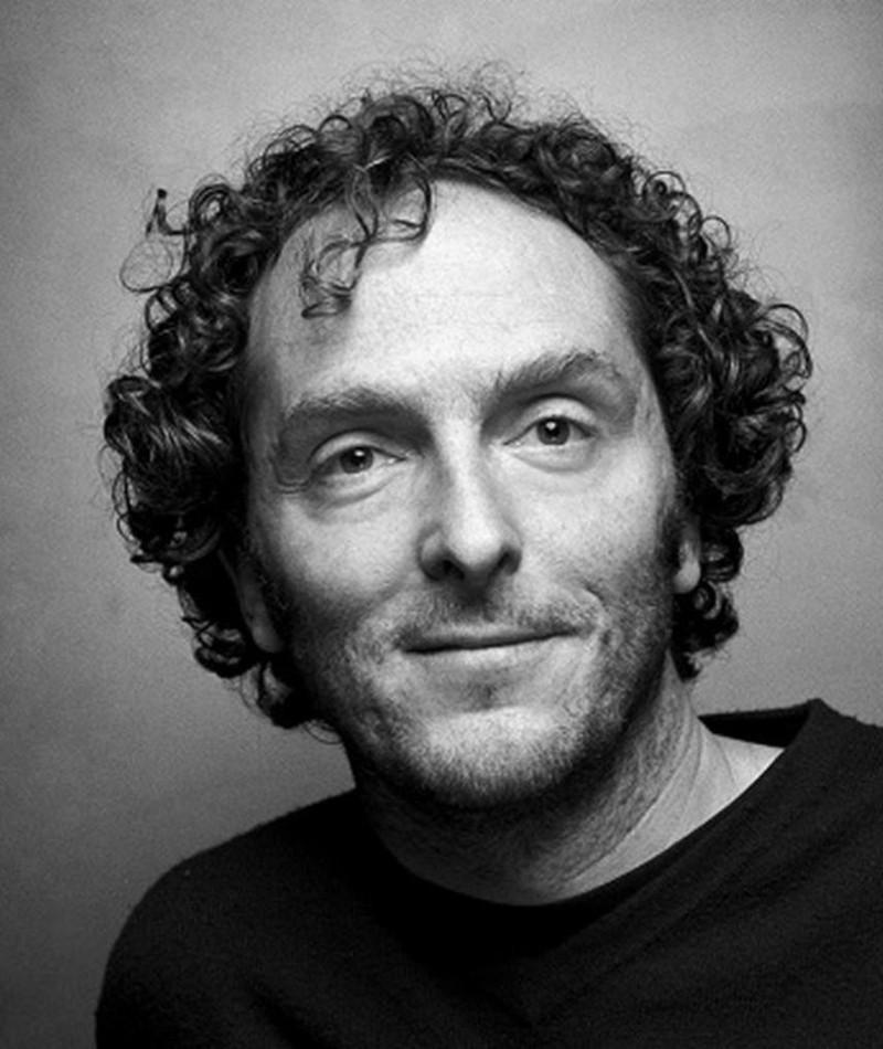 Emmanuel Lubezki fotoğrafı