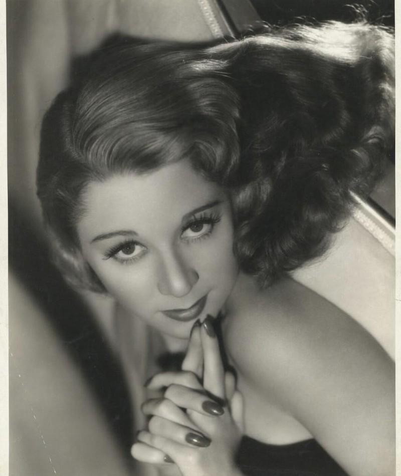 Photo of Gloria Blondell