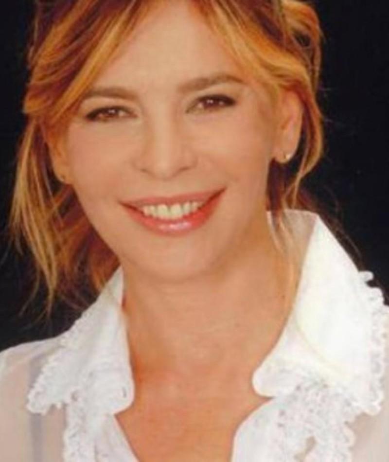 Photo of Cinzia de Ponti
