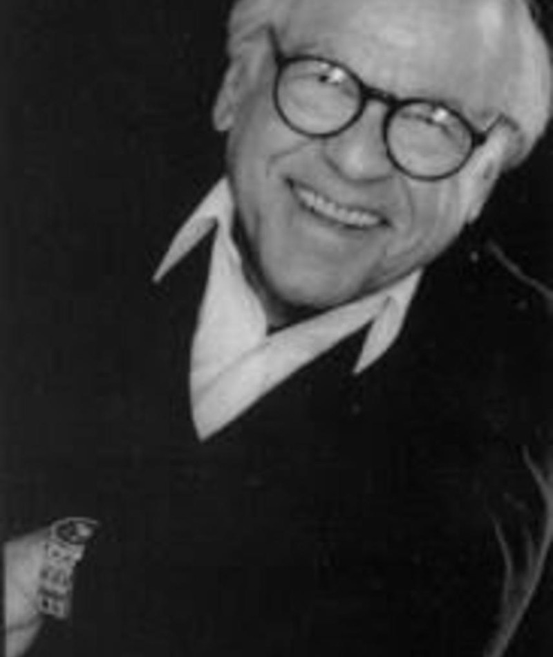 Photo of Alan Rafkin