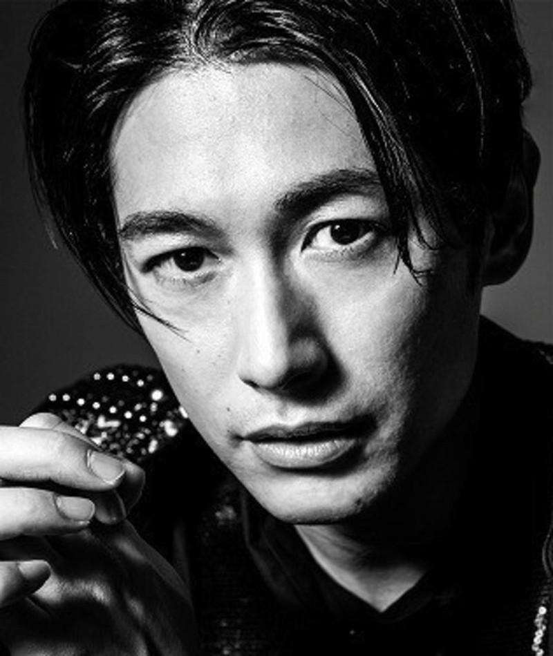 Photo of Dean Fujioka