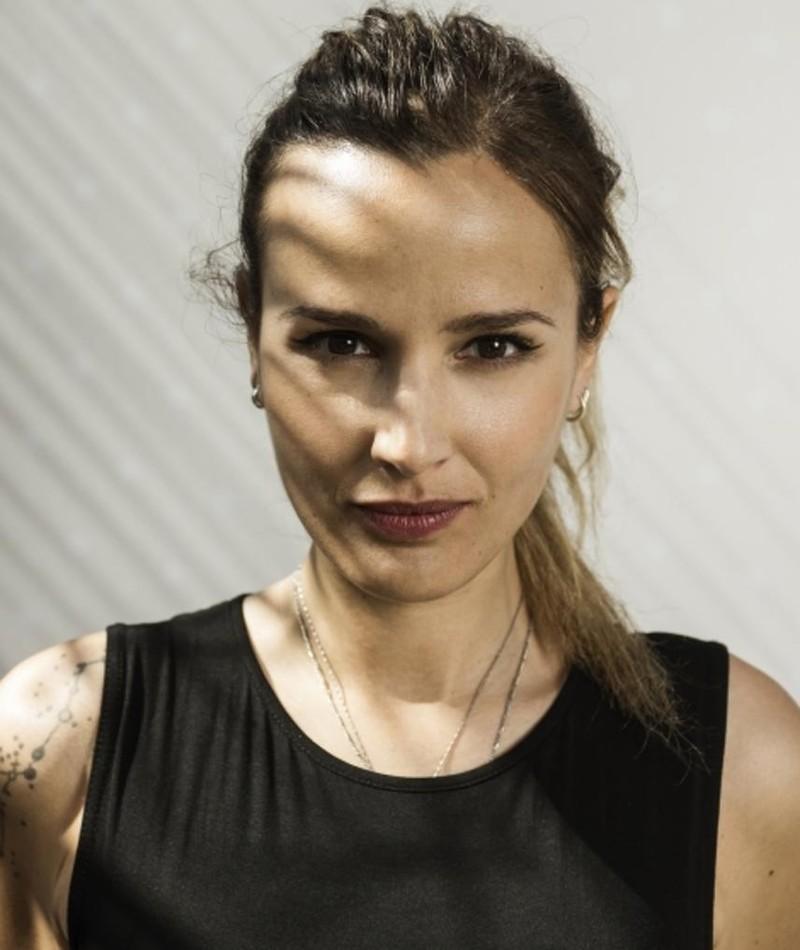 Photo of Julia Ducournau
