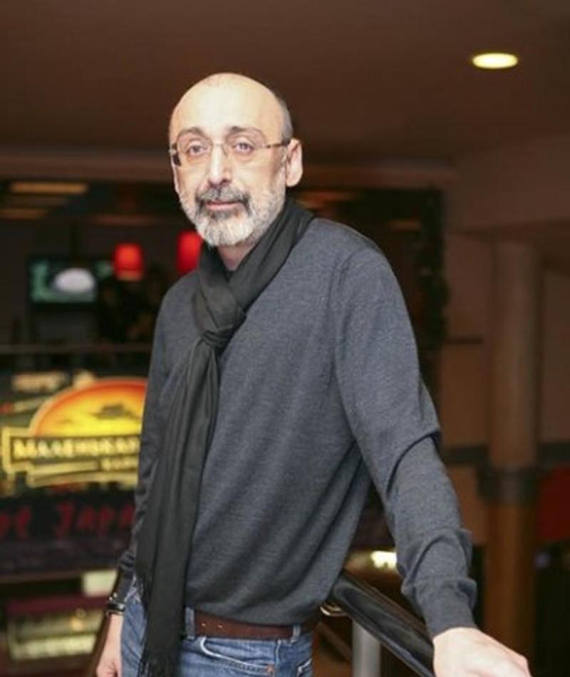 Photo of Sergey Melkumov