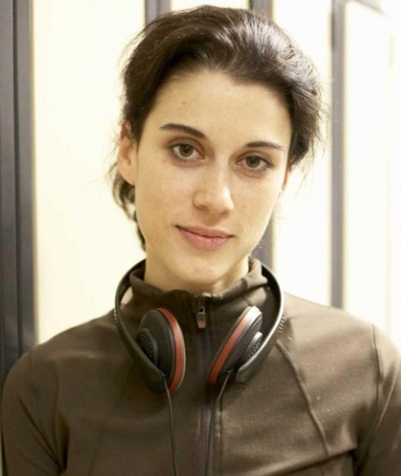Photo of Cherien Dabis