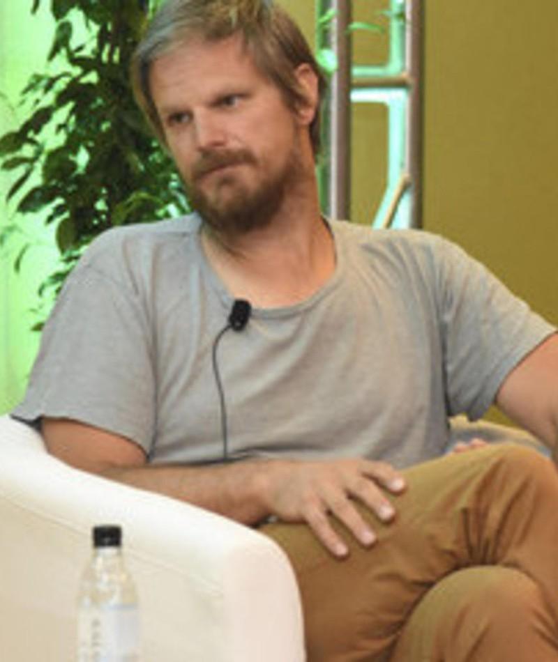 Photo of Tobias Datum