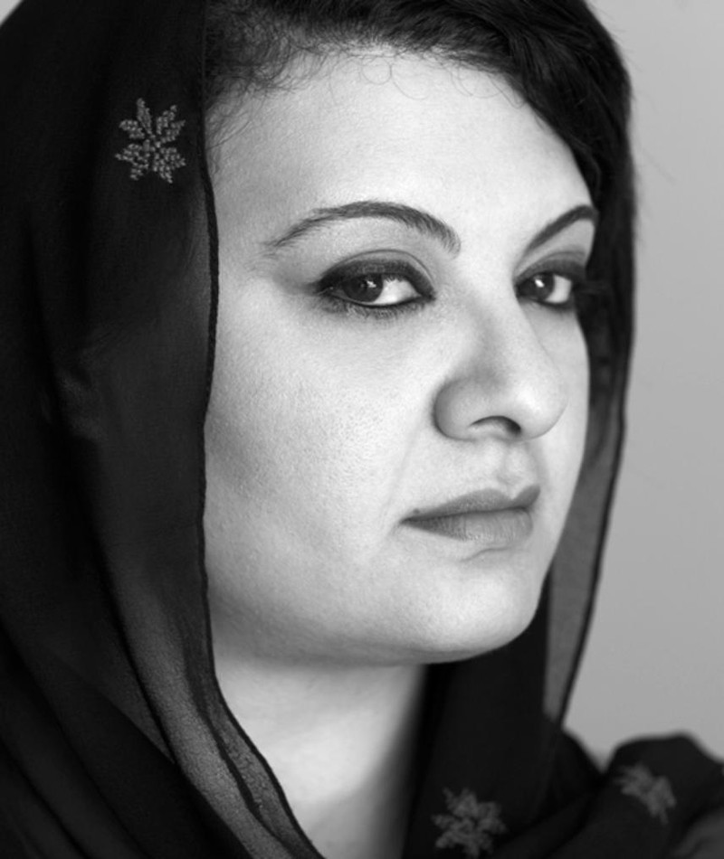 Photo of Nisreen Faour
