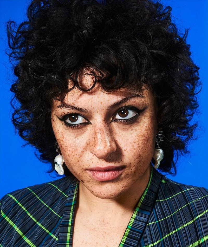 Photo of Alia Shawkat