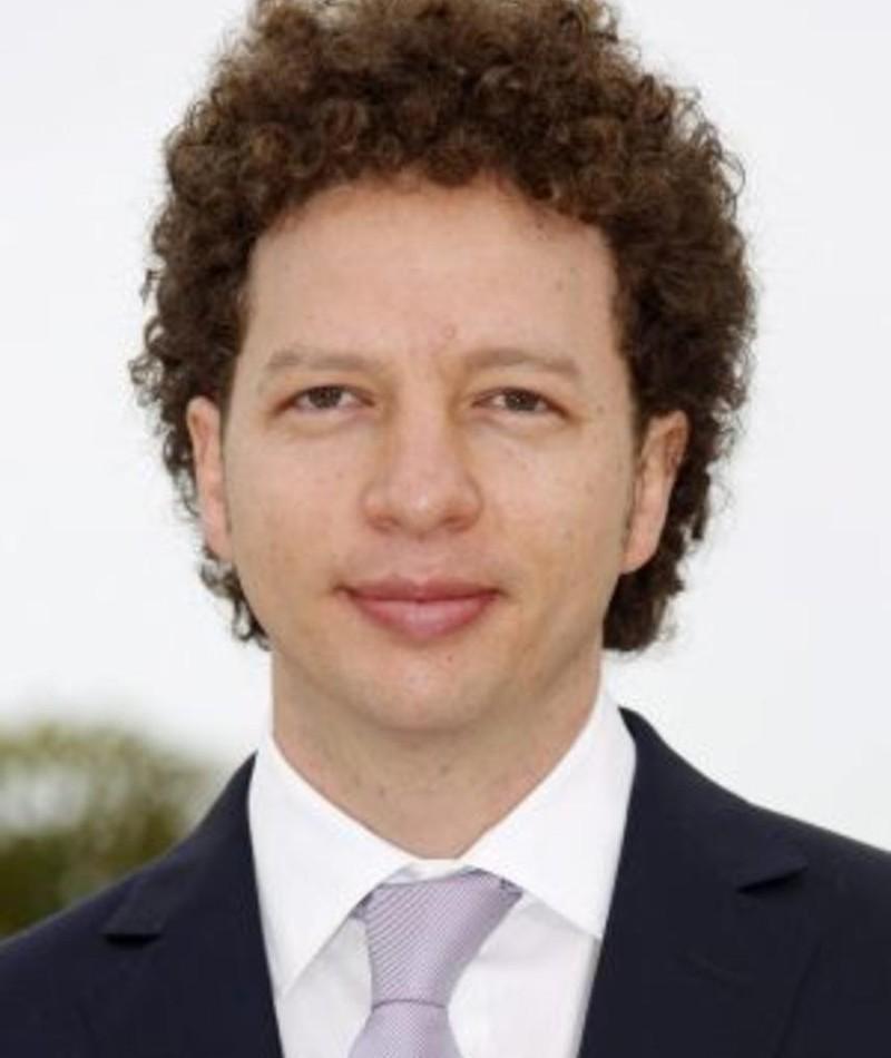 Photo of Michel Franco