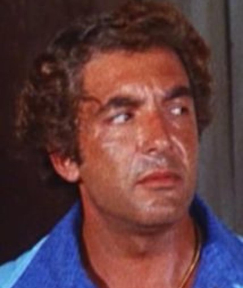 Photo of Giancarlo Bastianoni
