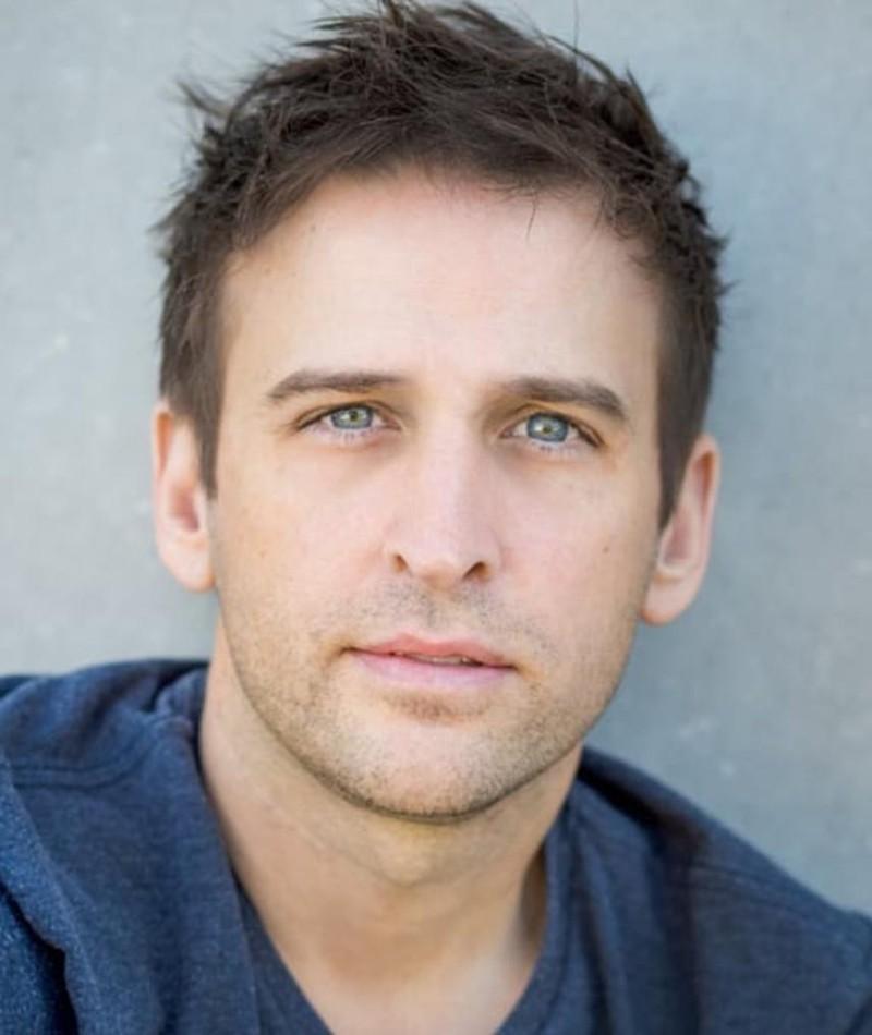 Photo of Cory Pendergast