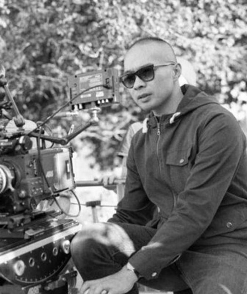 Photo of Norm Li