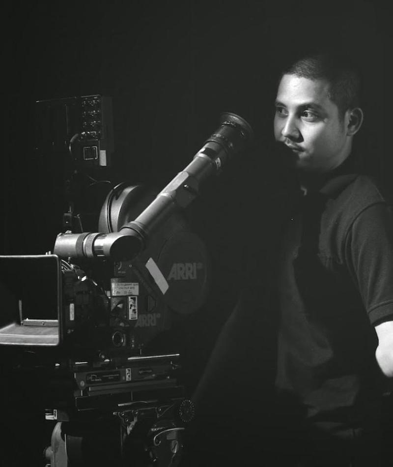 Photo of Jakrawal Nilthamrong