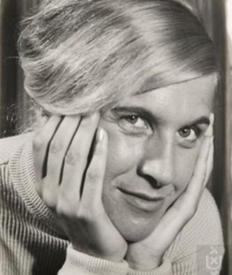 Photo of Annemarie Prins
