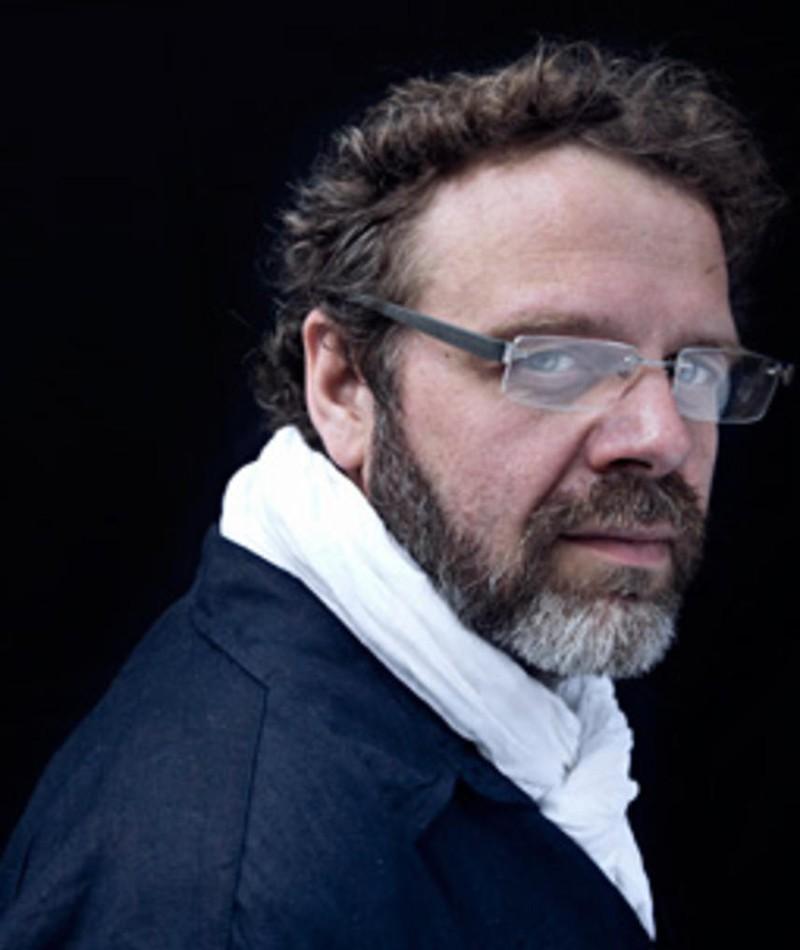 Photo of Jean-Jacques Jauffret