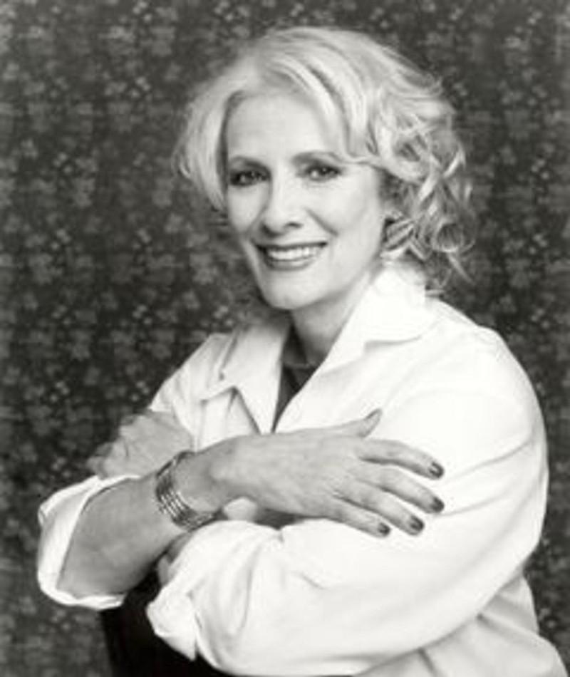 Photo of Betty Buckley
