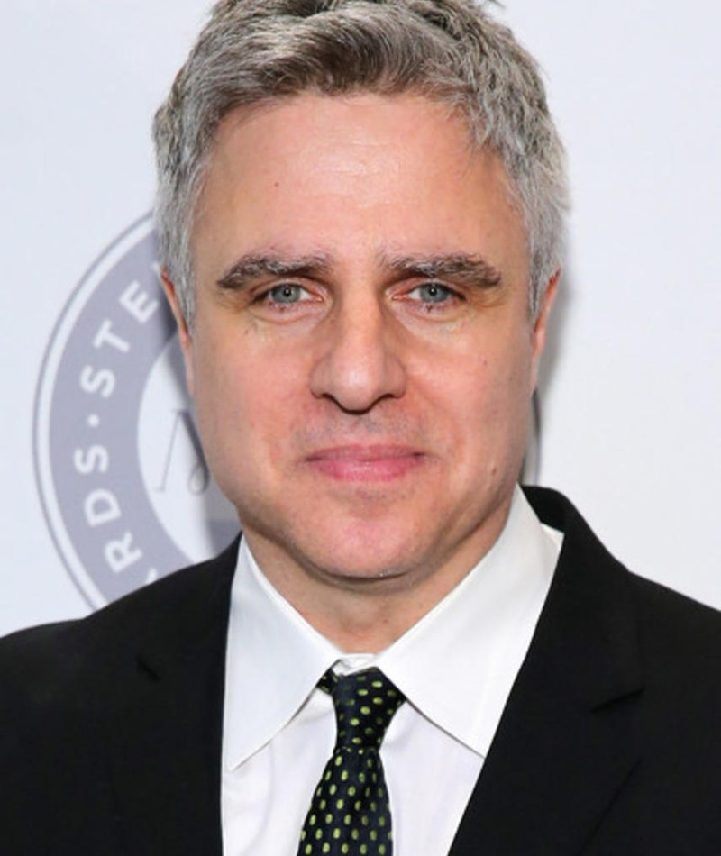 Photo of Neil Pepe