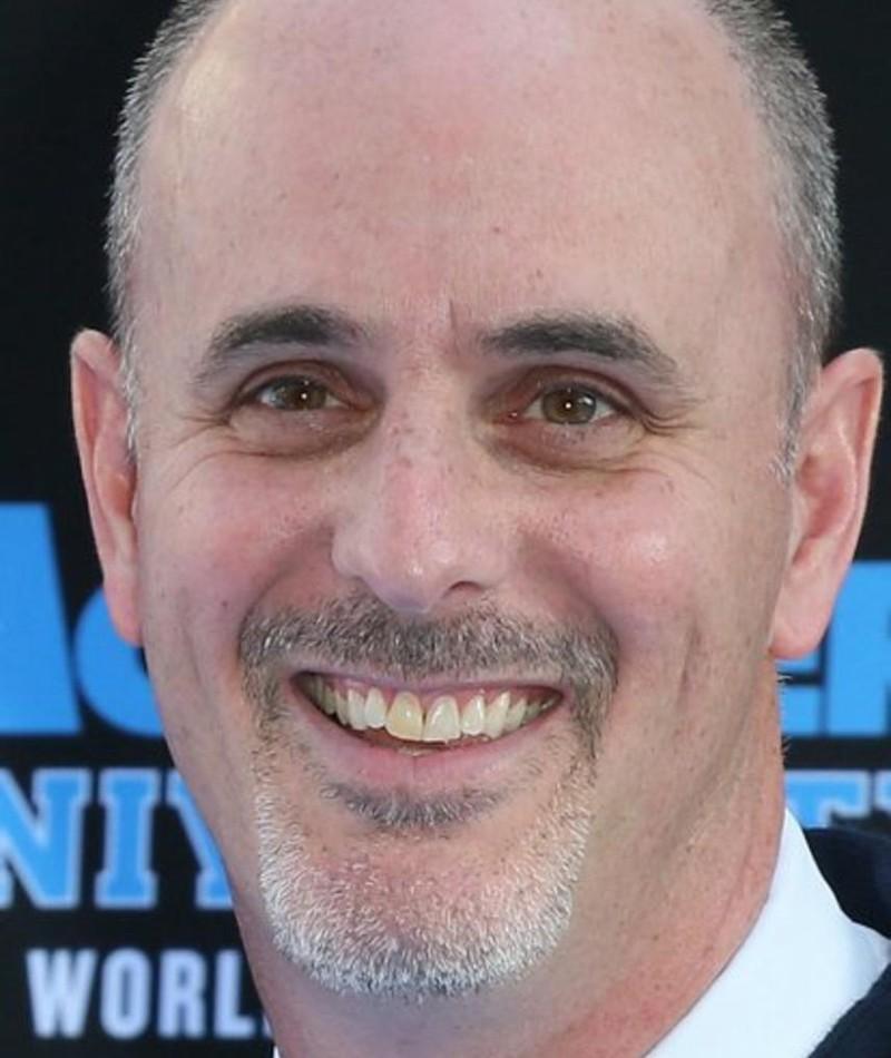 Photo of Daniel Gerson