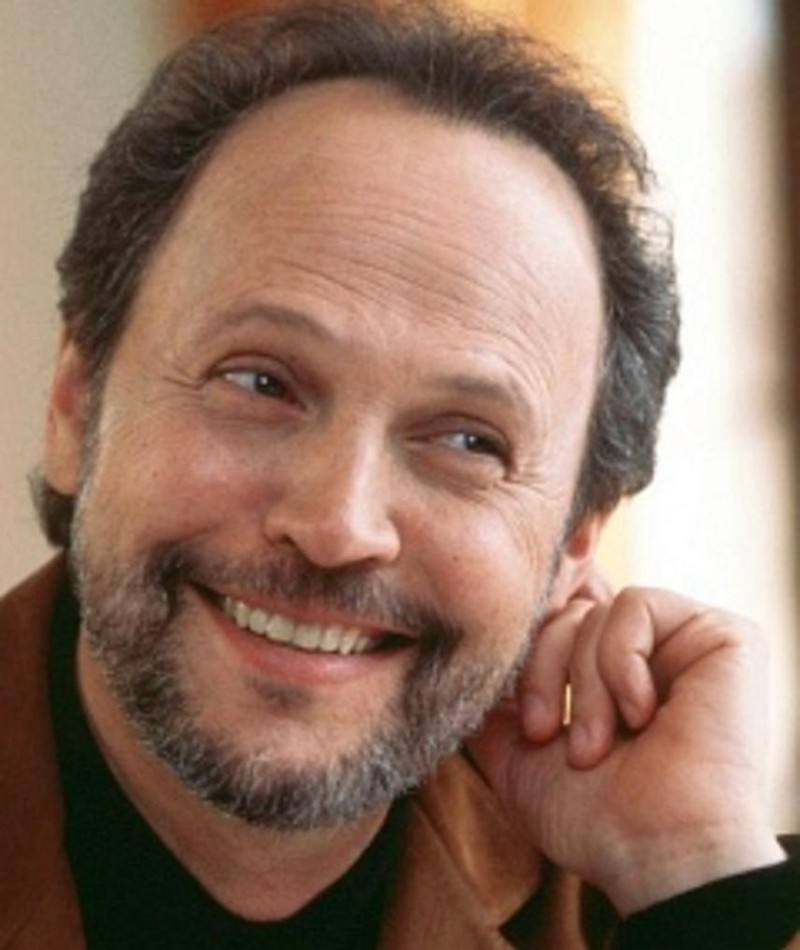 Photo of Billy Crystal