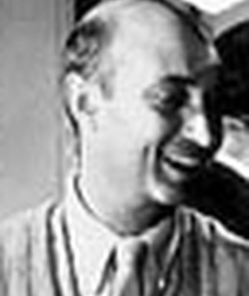 Photo of Harry E. Edington