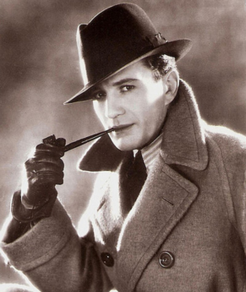 Photo of John Stuart