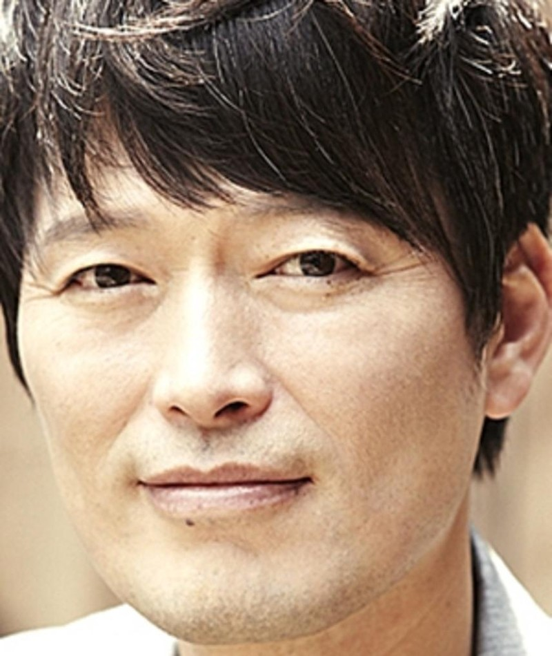 Photo of Jeon Jae-Young