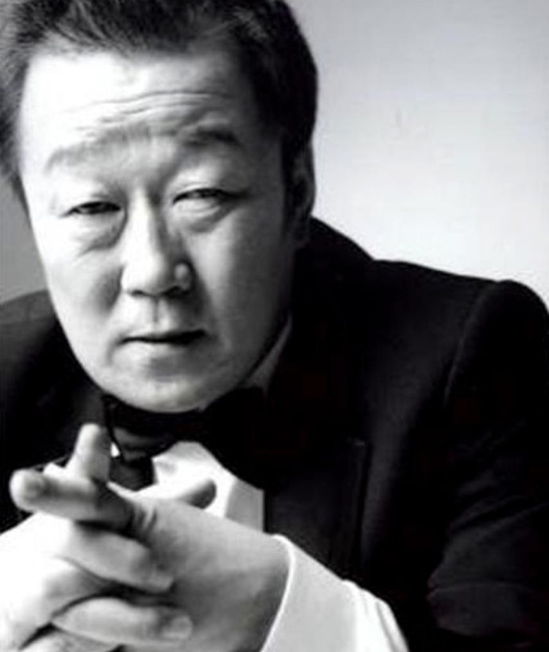 Photo of Myeong Gye-nam