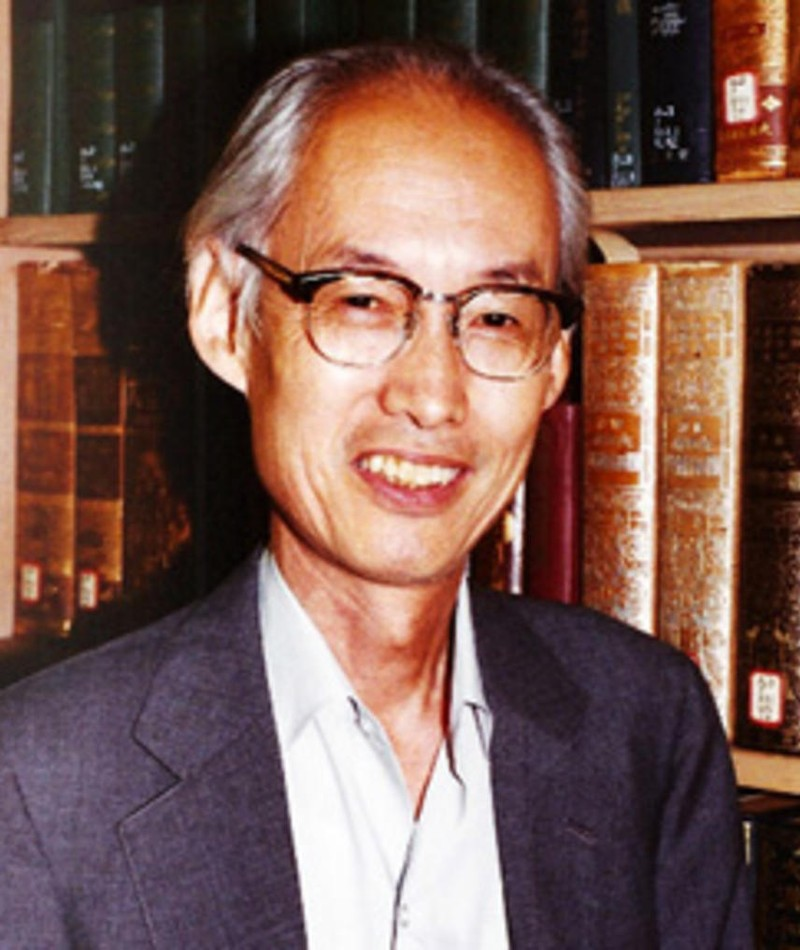 Photo of Makoto Ueda