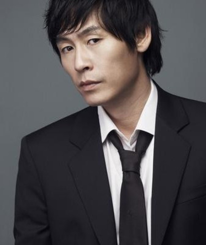 Photo of Sol Kyung-gu