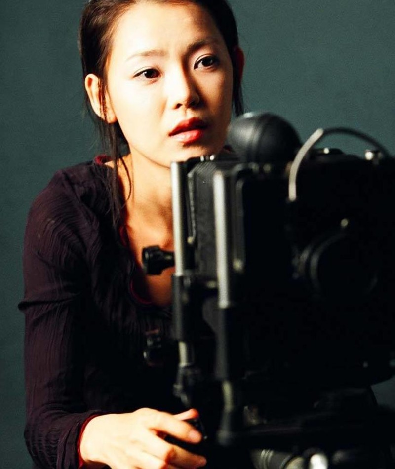 Photo of Suh Jung