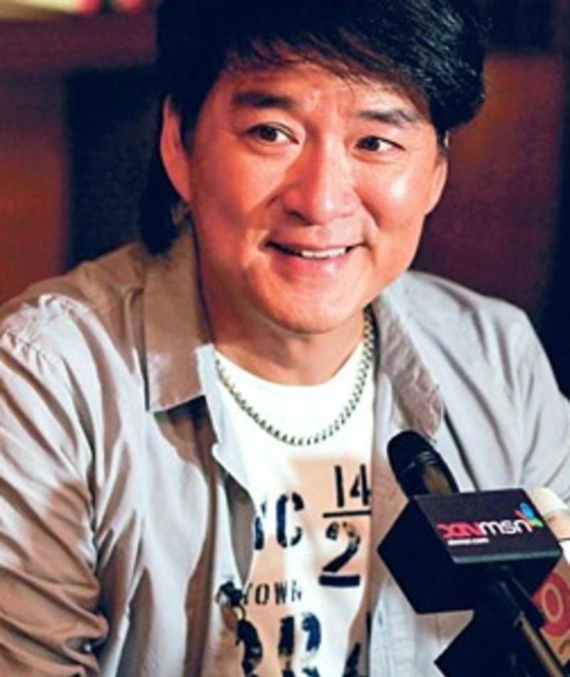 Photo of Emil Chau