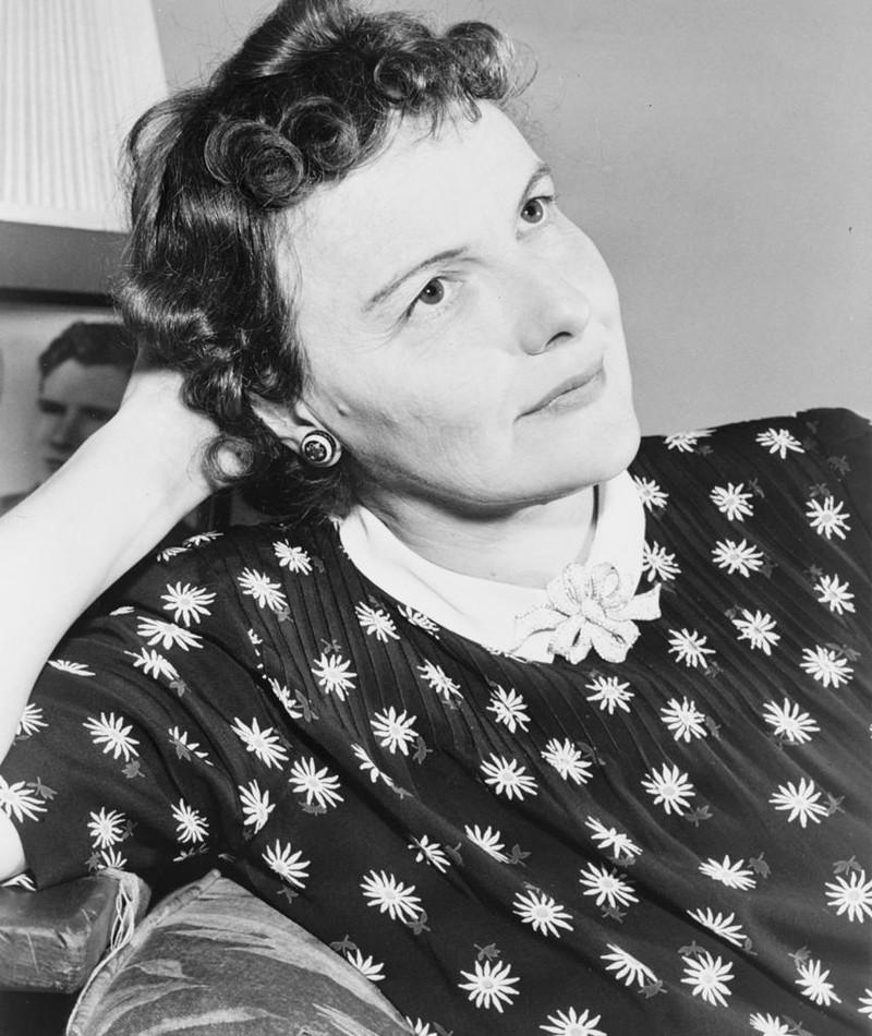 Photo of Sally Benson