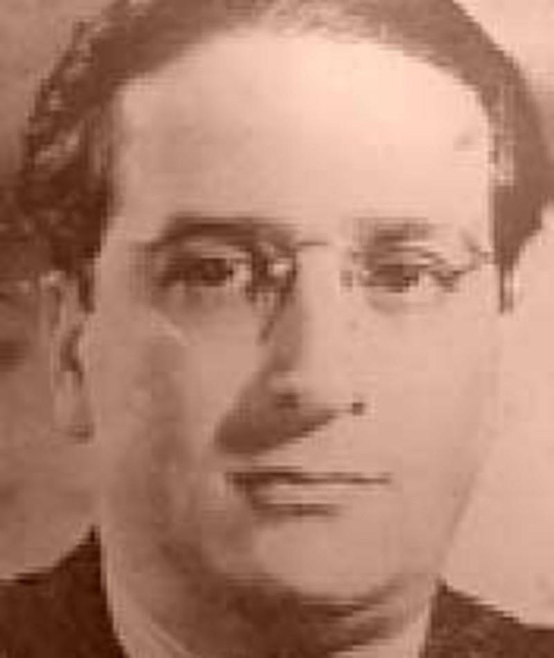 Photo of Emilio Gómez Muriel