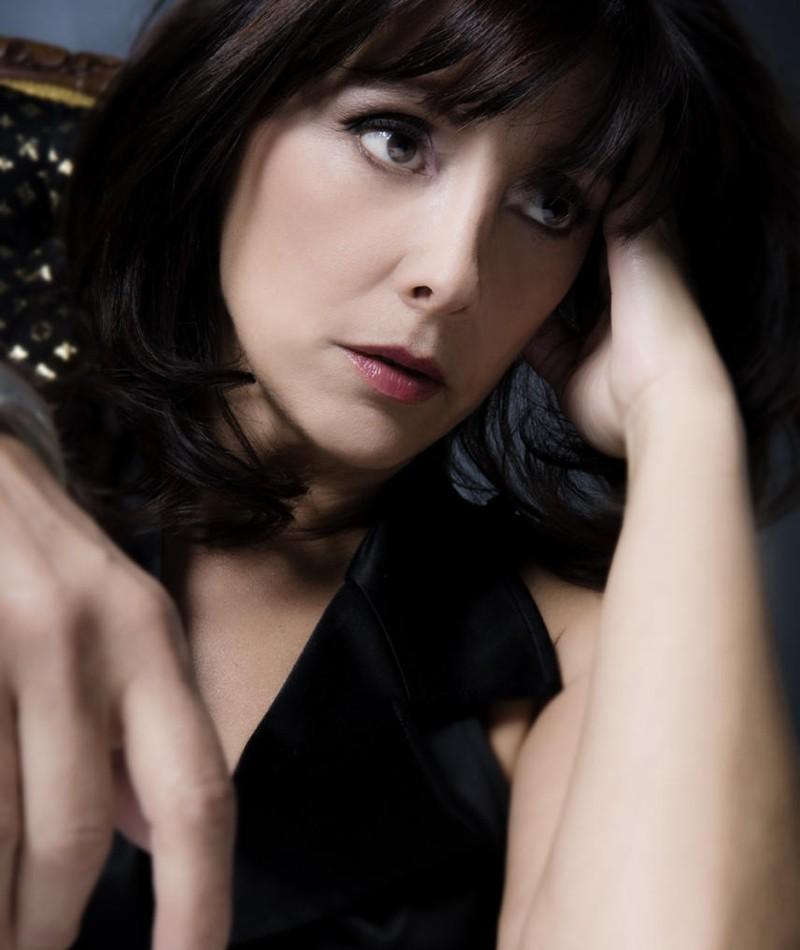 Photo of Liliana García