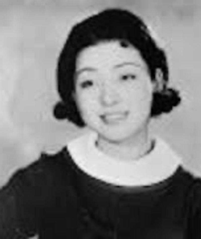 Photo of Kumeko Otowa