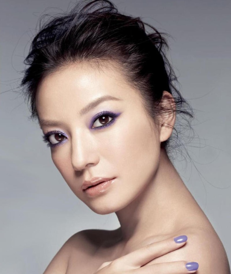 Photo of Zhao Wei
