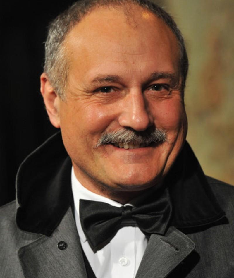 Photo of Tony Grisoni