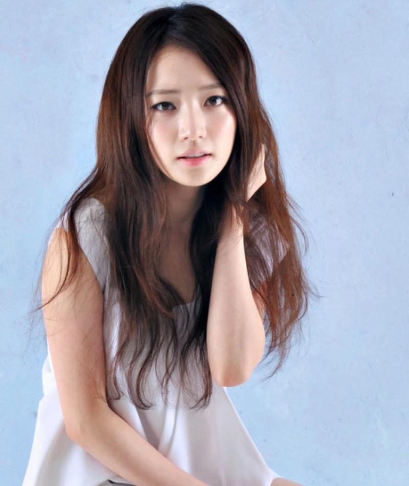 Photo of Song Yun Kim