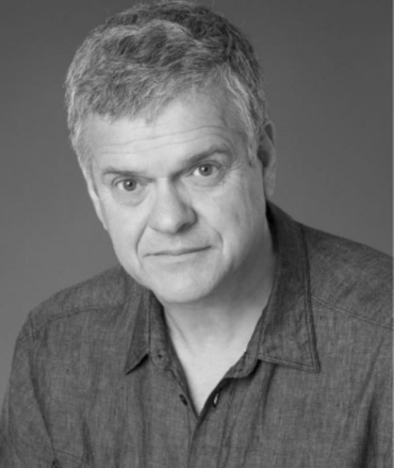 Photo of Daniel Gadouas