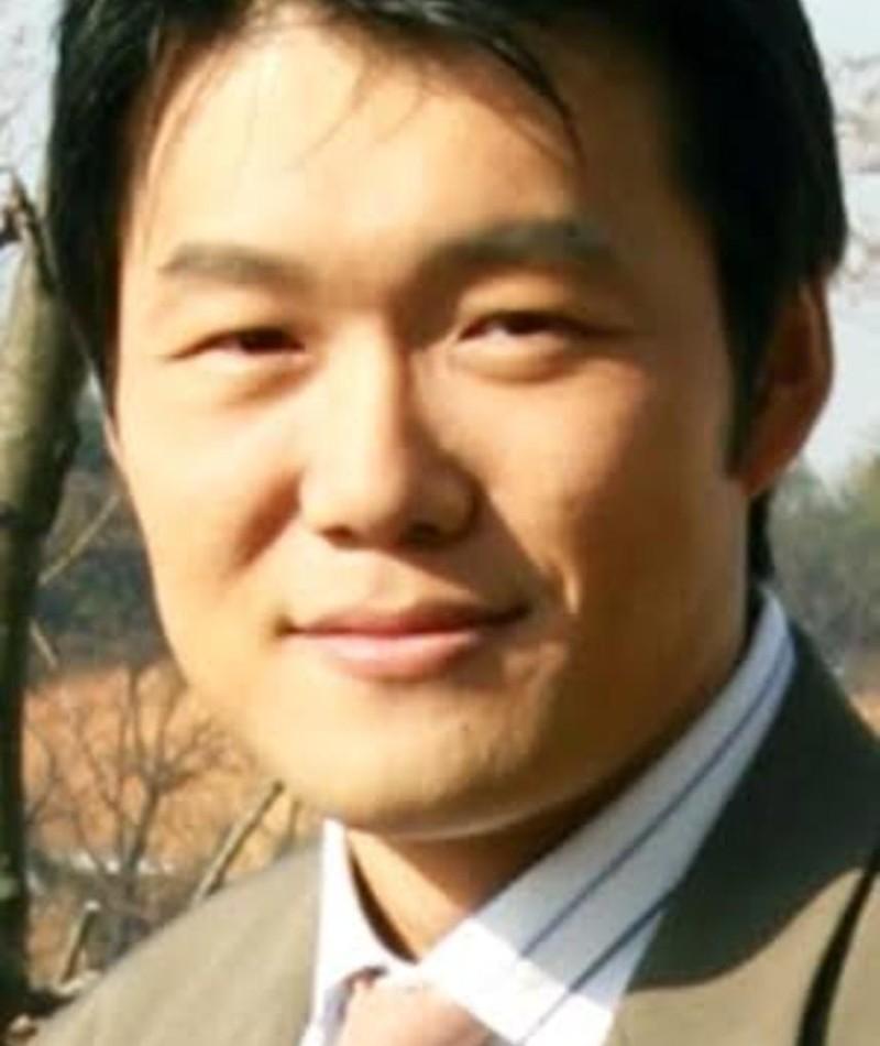 Photo of Kye Seong-Yong