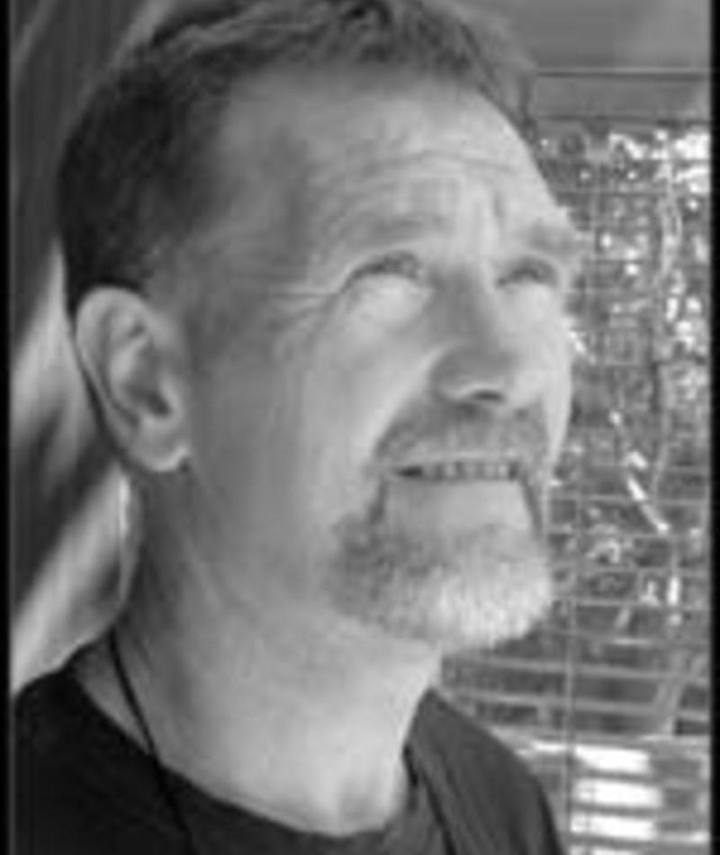 Photo of Ian Jones