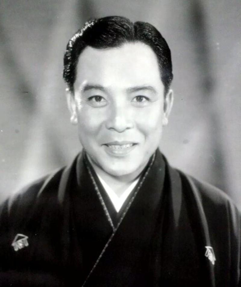 Eigoro Onoe fotoğrafı