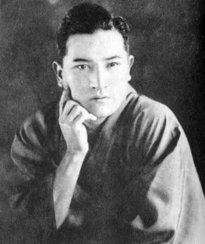 Ryuzaburo Mitsuoka fotoğrafı
