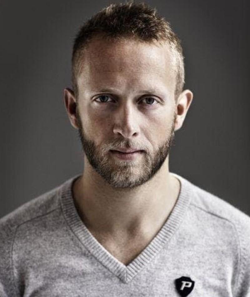 Photo of Adam Brix