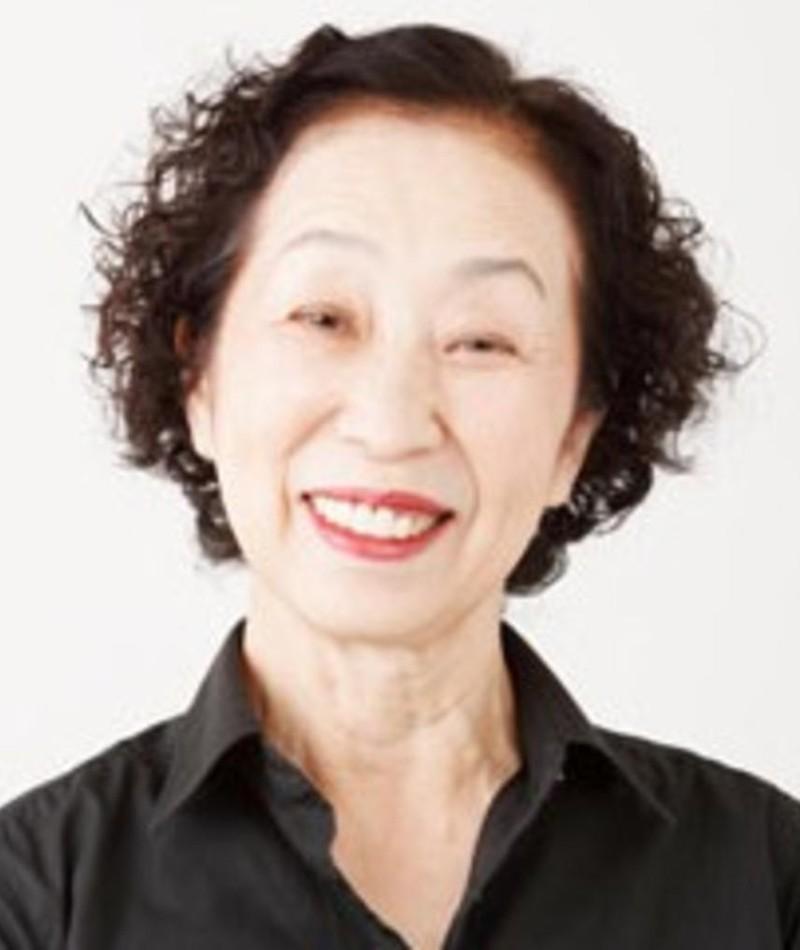 Yoko Yano fotoğrafı