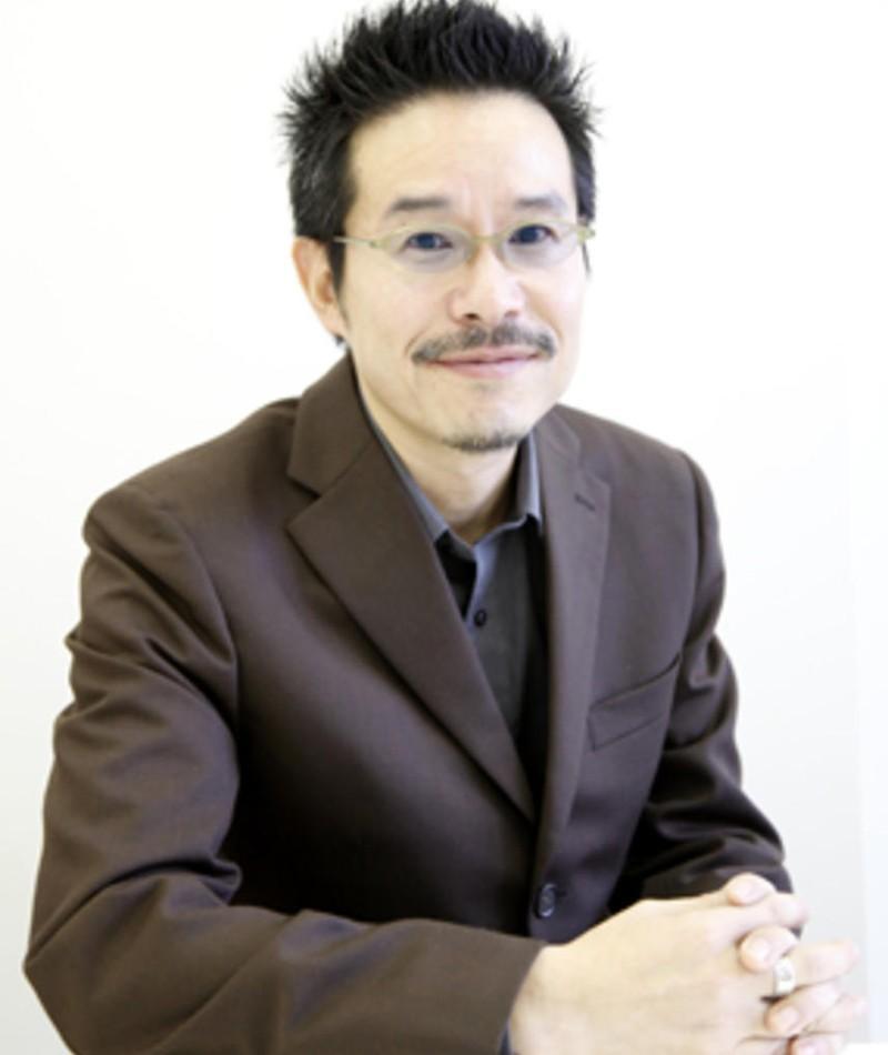 Photo of Tomorowo Taguchi